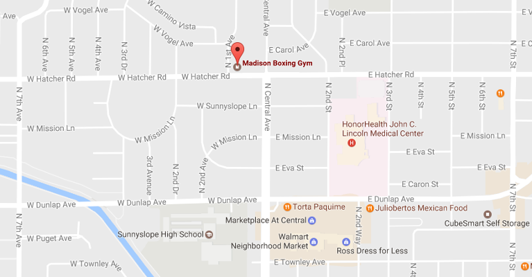 gym-map